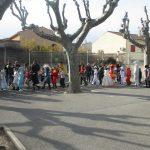 Carnaval Notre Dame de Caderot